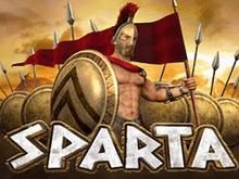 популярные слоты Sparta