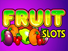 Играть в казино во Фруктовые Слоты онлайн