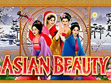 777 игра на деньги Азиатская Красота